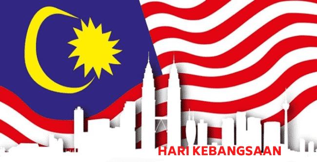 Tema Hari Kebangsaan 2021 Dan Logo